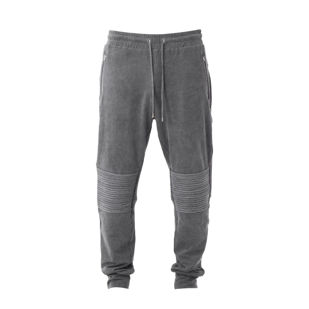 Overlander Pants - Washed Grey