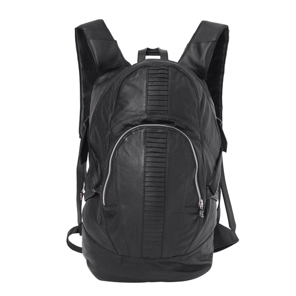 Sierra back pack - All Leather
