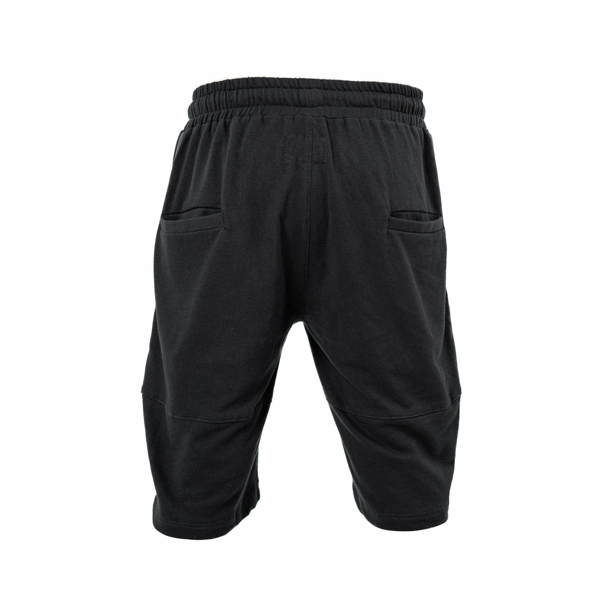 Kingfisher shorts - Organic cotton
