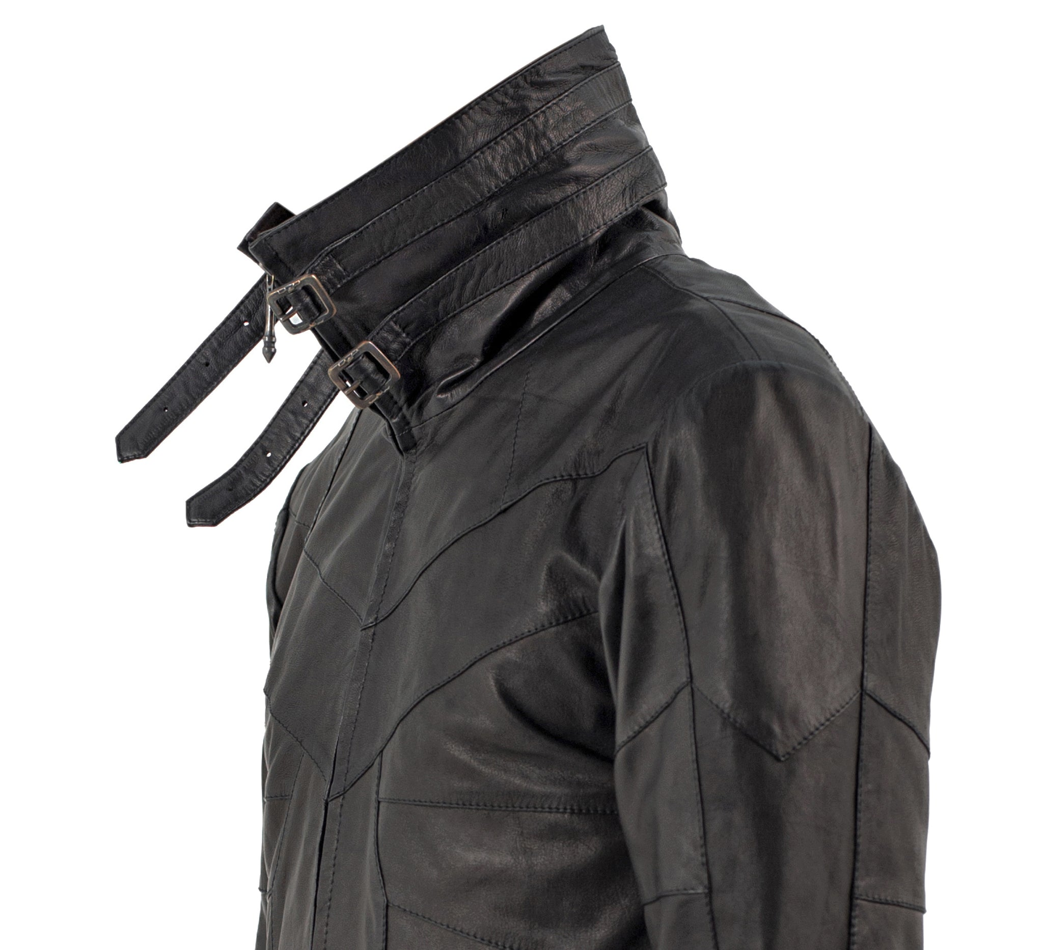 Blackbird Jacket