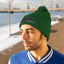Load image into Gallery viewer, Aloha Dynasty Rare Breed Pom Pom Beanie