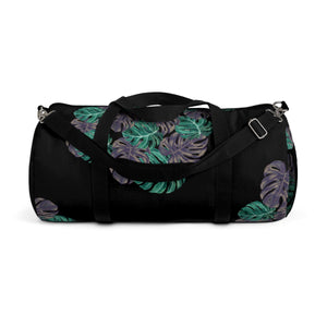 Monstera Duffel Bag