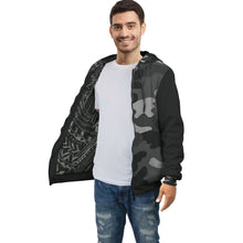 Load image into Gallery viewer, Rare Breed Gray Camouflage Hoodie
