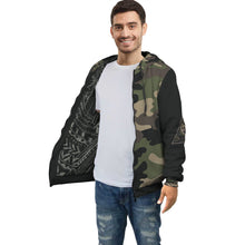 Load image into Gallery viewer, Rare Breed Camouflage Hoodie