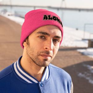 Aloha Swag Rare Breed Knit Beanie
