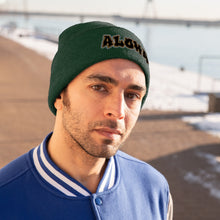 Load image into Gallery viewer, Aloha Swag Rare Breed Knit Beanie