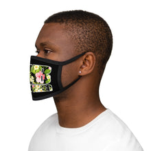 Load image into Gallery viewer, Rare Breed Floral Face Mask