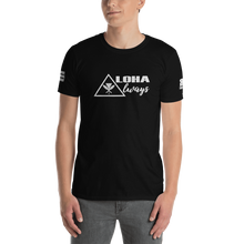 Load image into Gallery viewer, ALOHA ALWAYS Short-Sleeve Unisex T-Shirt