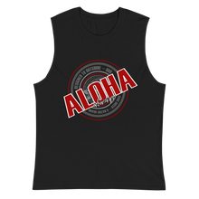 Load image into Gallery viewer, Aloha Always - Muscle Shirt