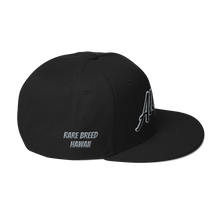 Load image into Gallery viewer, Aloha Dynasty Snapback Hat