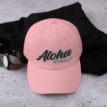 Load image into Gallery viewer, Aloha Dynasty Dad hat