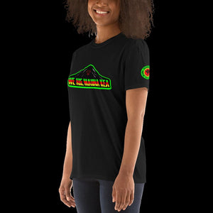 WE ARE MAUNA KEA, Aloha 'Aina - Short-Sleeve Unisex T-Shirt