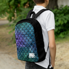 Load image into Gallery viewer, Rare Breed Mermaid Backpack