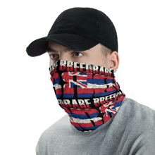 Load image into Gallery viewer, Rare Breed Hae Hawai'i Neck Gaiter, Face Cover