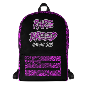 Rare Breed Pink Tribal Backpack
