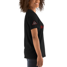 Load image into Gallery viewer, Ku Ha'aheo (Stand Proud) Short-Sleeve Unisex T-Shirt