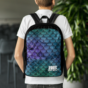 Rare Breed Mermaid Backpack