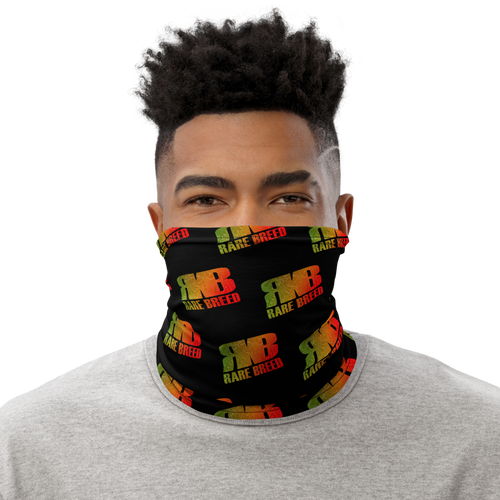 Rare Breed RYG Tribal Neck Gaiter