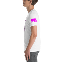 Load image into Gallery viewer, Rare Breed Hot Pink Short-Sleeve Unisex T-Shirt