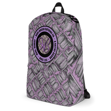 Load image into Gallery viewer, Rare Breed Lauhala Backpack