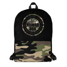 Load image into Gallery viewer, Rare Breed Camo Backpack