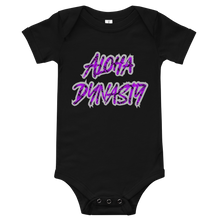 Load image into Gallery viewer, Aloha Dynasty - Baby Onesie