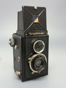 Voigtlander Brilliant TLR
