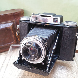 AGFA AGIFOLD  - Greenwich Cameras and Film