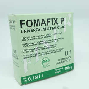 FOMAFIX P Fixer (powder)