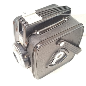 Agfa Gevaert GEVABOX 120 rollfilm - Greenwich Cameras and Film