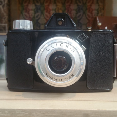 AGFA Click 2 120 Medium format