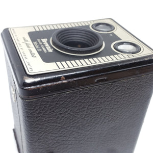 Kodak Brownie SIX-20 Model F Box 620 Film