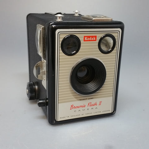 Kodak Brownie FLASH 2 Box 620 Film