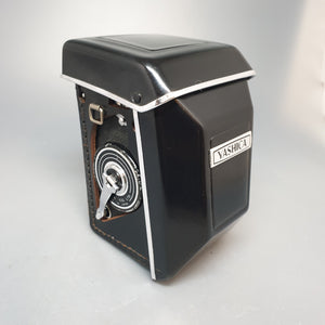Yashica MAT 6x6 TLR MT7050348 - Greenwich Cameras and Film