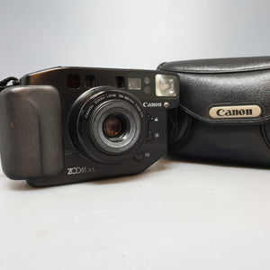 Canon SURE SHOT ZOOM XL - Greenwich Cameras and Film