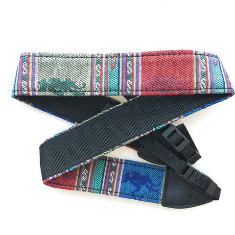 Retro Hippy straps: LOVE