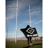 Hooded Blanket - Rugby Nation Official Brand