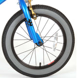 Cool Rider Blue Edition 16 Inch