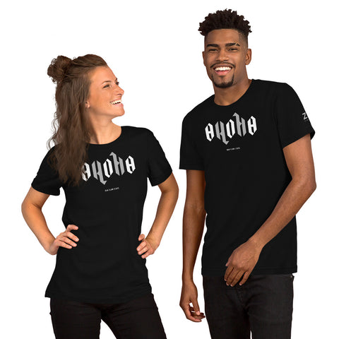 808 Aloha: (Light Graphic) Short-Sleeve Unisex T-Shirt