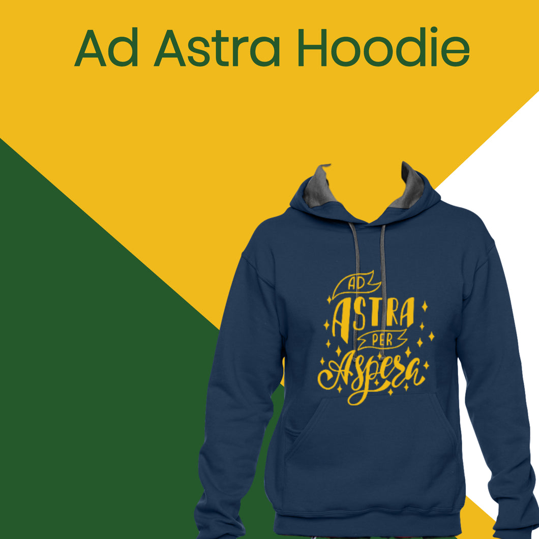 Ad Astra Hoodie