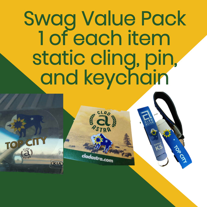 Swag Value Pack
