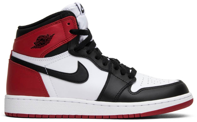 Wmns Air Jordan 1 Retro 'Black Toe'