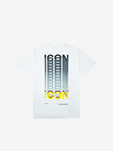 Load image into Gallery viewer, SYRE ICON T-SHIRT, WHITE