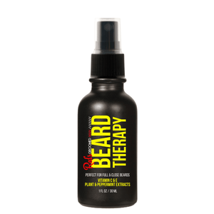 Beard Therapy Oil Reds Groomed Man