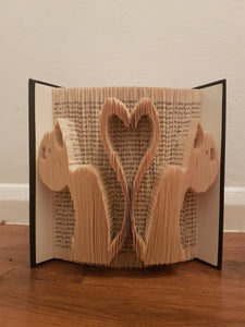 For the love of Cats - Bookfold