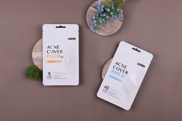 What Makes Avarelle Acne Patches Unique?