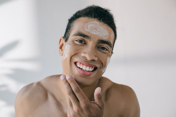 Simple Skincare For Men