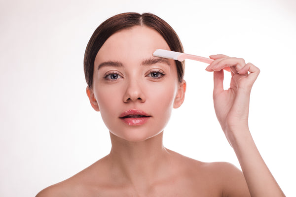 Dermaplaning At Home: Everything You Need To Know