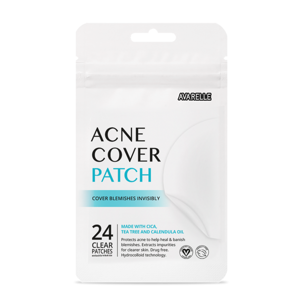 ACNE COVER PATCH 24