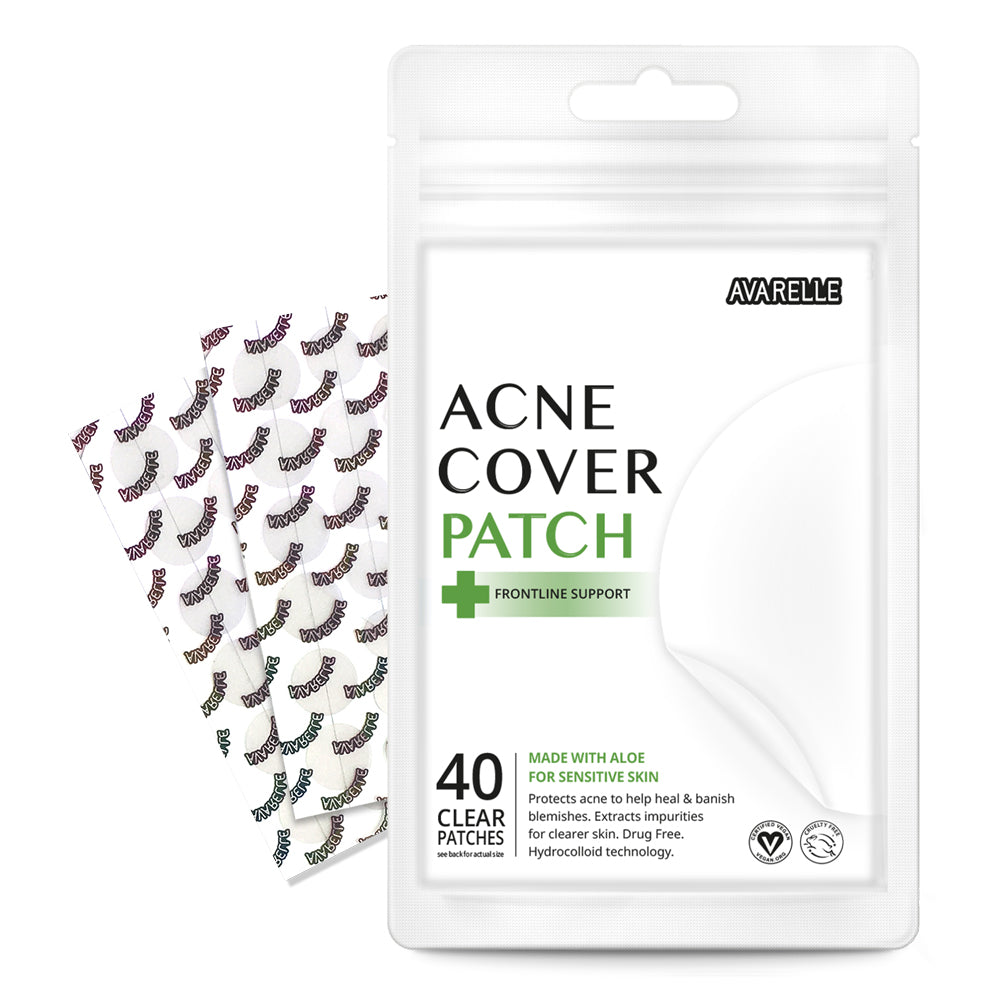 FIGHT MASK-ACNE BUNDLE